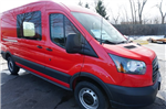 2018 Transit 250 Med Roof 4x2,  Empty Cargo Van #TW50146 - photo 12