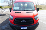 2018 Transit 250 Med Roof 4x2,  Empty Cargo Van #TW50146 - photo 13