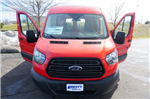 2018 Transit 250 Med Roof 4x2,  Empty Cargo Van #TW50146 - photo 22
