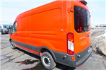 2018 Transit 250 Med Roof 4x2,  Empty Cargo Van #TW50146 - photo 4