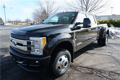 2018 F-350 Crew Cab DRW 4x4,  Pickup #TW50167 - photo 1