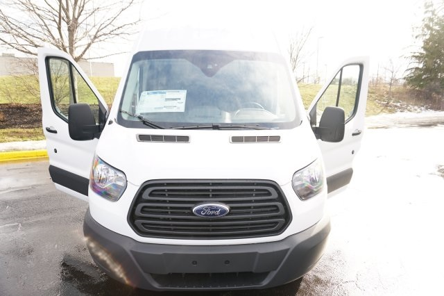 2018 Transit 350 High Roof, Cargo Van #TW50169 - photo 12