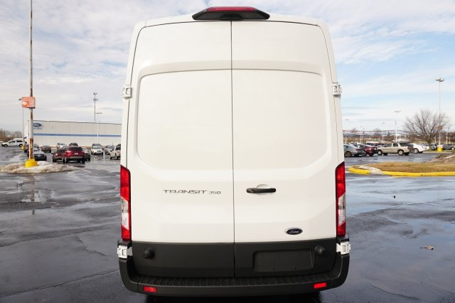 2018 Transit 350 High Roof, Cargo Van #TW50169 - photo 5