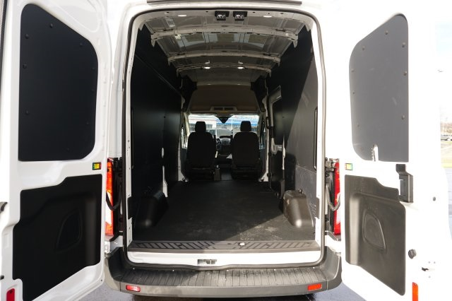 2018 Transit 350 High Roof, Cargo Van #TW50169 - photo 2