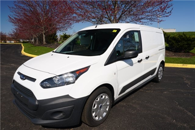2018 Transit Connect, Cargo Van #TW50236 - photo 1