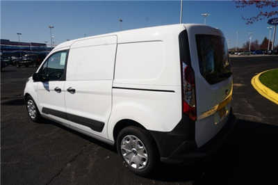 2018 Transit Connect, Cargo Van #TW50236 - photo 4