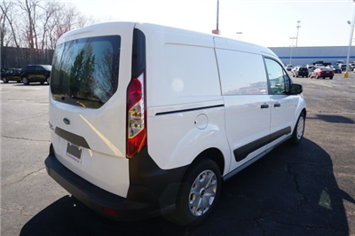 2018 Transit Connect, Cargo Van #TW50236 - photo 6