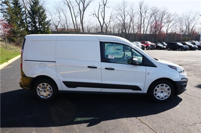 2018 Transit Connect, Cargo Van #TW50236 - photo 7