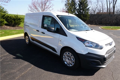 2018 Transit Connect, Cargo Van #TW50236 - photo 8