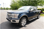 2018 F-150 SuperCrew Cab 4x4,  Pickup #TW50248 - photo 1
