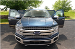 2018 F-150 SuperCrew Cab 4x4,  Pickup #TW50248 - photo 25