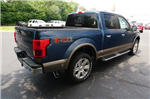2018 F-150 SuperCrew Cab 4x4,  Pickup #TW50248 - photo 6