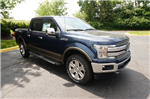 2018 F-150 SuperCrew Cab 4x4,  Pickup #TW50248 - photo 8
