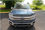 2018 F-150 SuperCrew Cab 4x4,  Pickup #TW50248 - photo 9