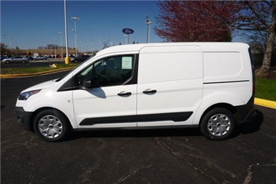 2018 Transit Connect 4x2,  Empty Cargo Van #TW50284 - photo 3
