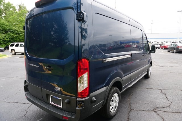 2018 Transit 250 Med Roof,  Empty Cargo Van #TW50288 - photo 6