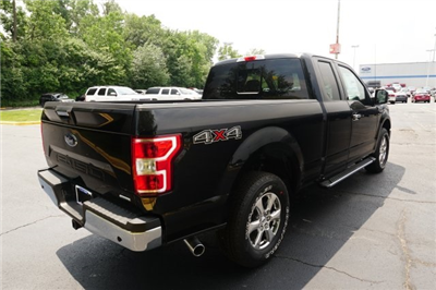 2018 F-150 Super Cab 4x4,  Pickup #TW50298 - photo 6