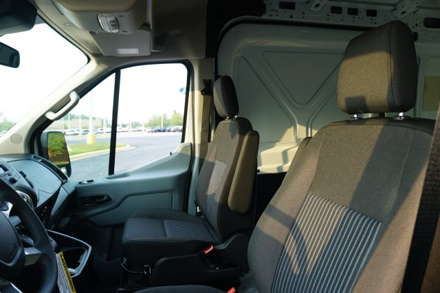 2018 Transit 250 Med Roof 4x2,  Empty Cargo Van #TW50324 - photo 20