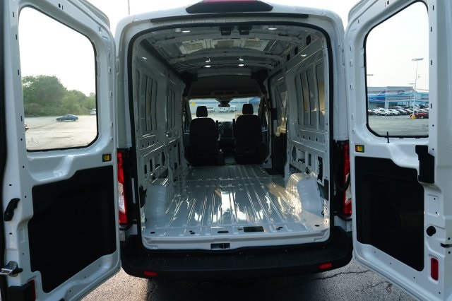 2018 Transit 250 Med Roof 4x2,  Empty Cargo Van #TW50324 - photo 2