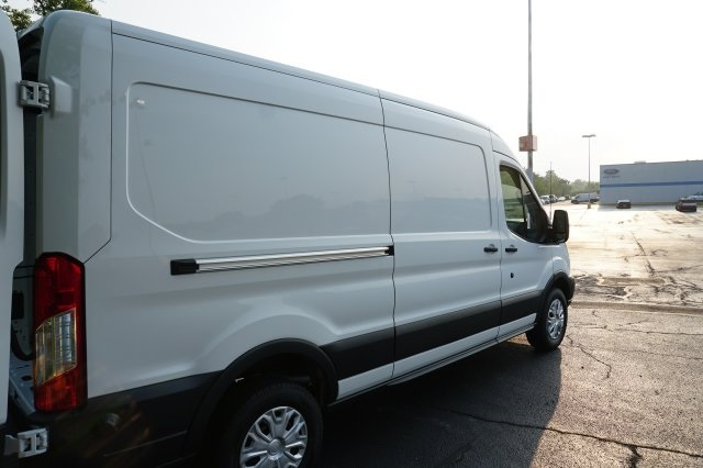 2018 Transit 250 Med Roof 4x2,  Empty Cargo Van #TW50333 - photo 6