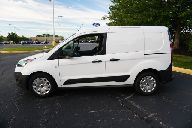 2018 Transit Connect 4x2,  Empty Cargo Van #TW50377 - photo 3