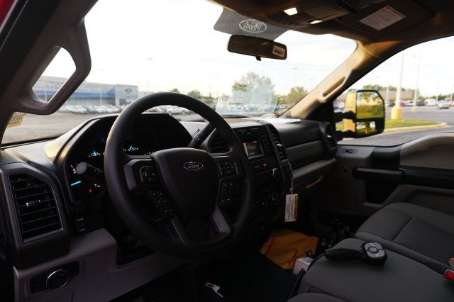 2019 F-250 Regular Cab 4x4,  Pickup #TX50034 - photo 14