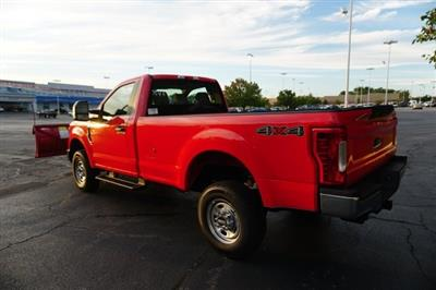 2019 F-250 Regular Cab 4x4,  Pickup #TX50034 - photo 2