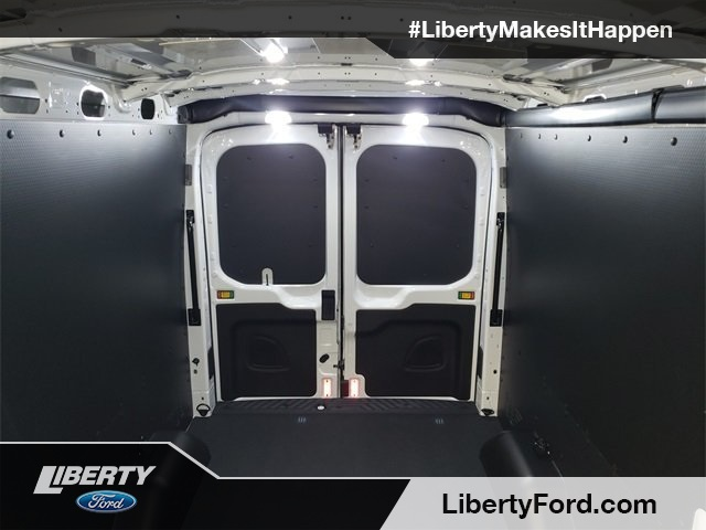 2019 Transit 250 Medium Roof 4x2,  Empty Cargo Van #TX50043 - photo 12