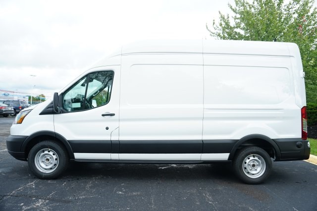 2019 Transit 250 High Roof 4x2,  Empty Cargo Van #TX50044 - photo 3