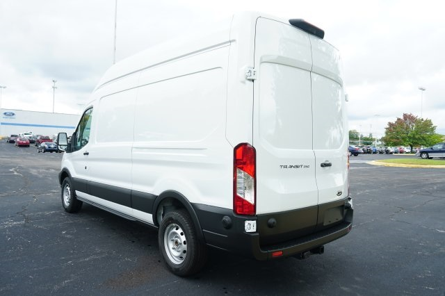 2019 Transit 250 High Roof 4x2,  Empty Cargo Van #TX50044 - photo 4