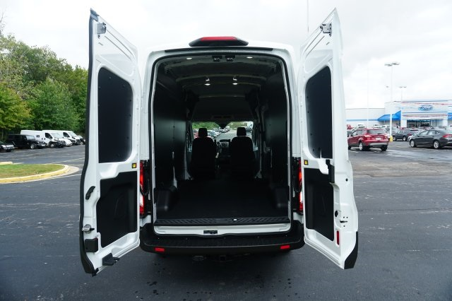 2019 Transit 250 High Roof 4x2,  Empty Cargo Van #TX50044 - photo 6