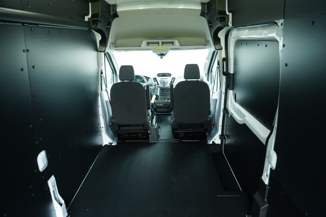 2019 Transit 250 High Roof 4x2,  Empty Cargo Van #TX50044 - photo 2