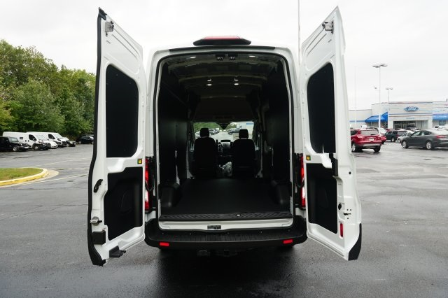 2019 Transit 250 High Roof 4x2,  Empty Cargo Van #TX50048 - photo 2
