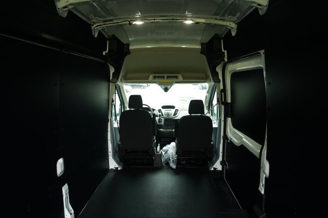2019 Transit 250 High Roof 4x2,  Empty Cargo Van #TX50048 - photo 6
