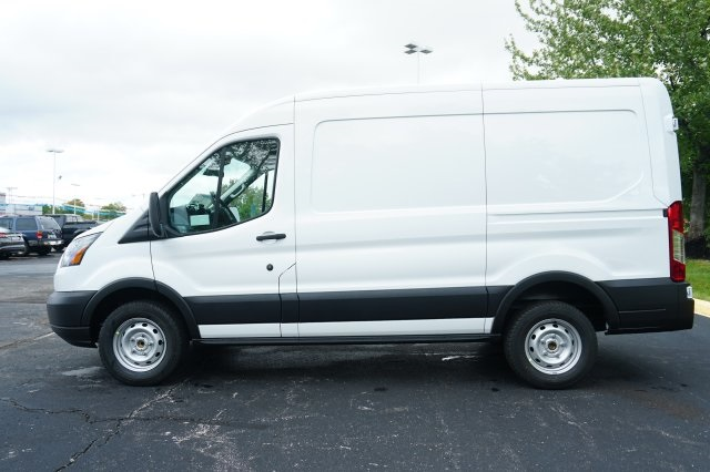 2019 Transit 250 Med Roof 4x2,  Empty Cargo Van #TX50050 - photo 3
