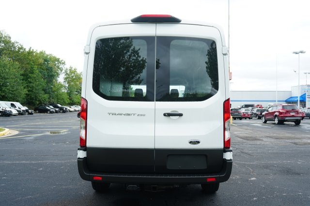 2019 Transit 250 Med Roof 4x2,  Empty Cargo Van #TX50050 - photo 5