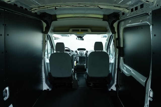 2019 Transit 250 Med Roof 4x2,  Empty Cargo Van #TX50050 - photo 6