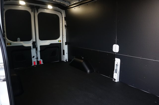 2019 Transit 250 Med Roof 4x2,  Empty Cargo Van #TX50053 - photo 12