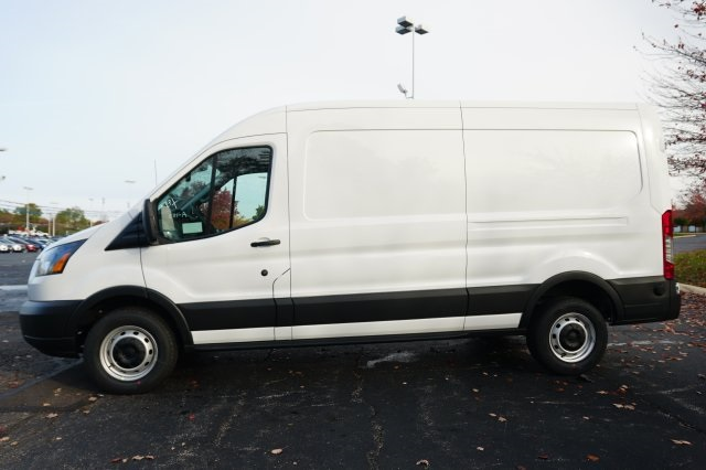 2019 Transit 250 Med Roof 4x2,  Empty Cargo Van #TX50053 - photo 3