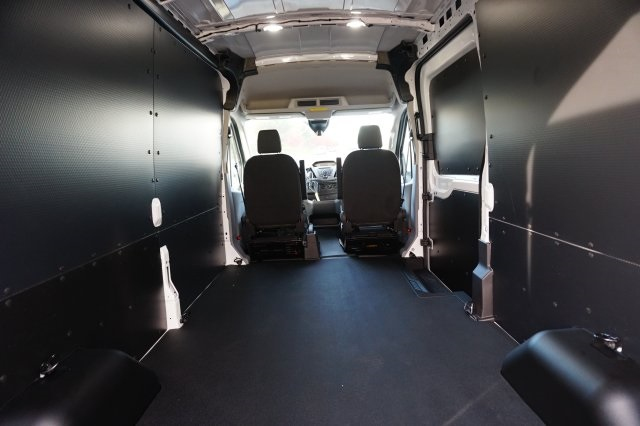 2019 Transit 250 Med Roof 4x2,  Empty Cargo Van #TX50053 - photo 2