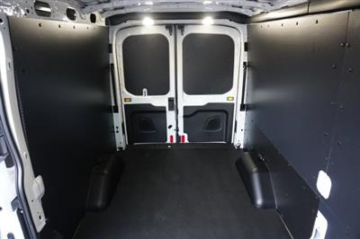 2019 Transit 250 Med Roof 4x2,  Empty Cargo Van #TX50053 - photo 8