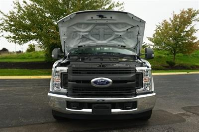 2019 F-350 Regular Cab DRW 4x2,  Knapheide Value-Master X Stake Bed #TX50066 - photo 14