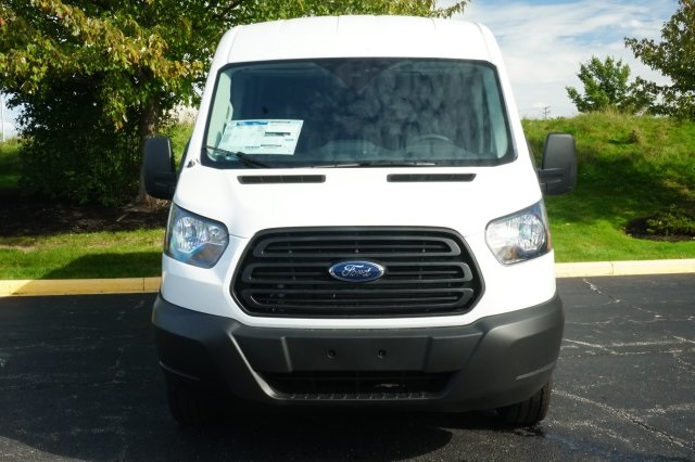 2019 Transit 250 Med Roof 4x2,  Empty Cargo Van #TX50074 - photo 19