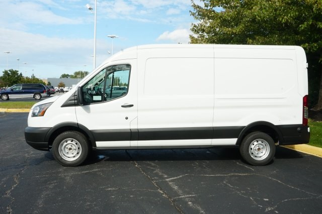 2019 Transit 250 Med Roof 4x2,  Empty Cargo Van #TX50074 - photo 3