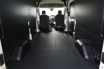 2019 Transit 250 Med Roof 4x2,  Empty Cargo Van #TX50074 - photo 2