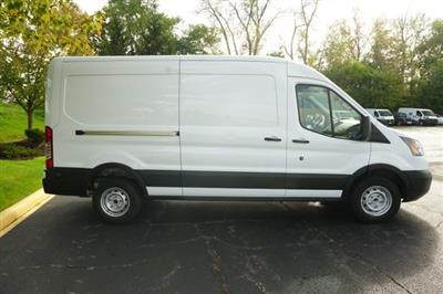 2019 Transit 250 Med Roof 4x2,  Empty Cargo Van #TX50074 - photo 7