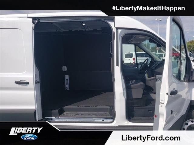 2019 Transit 250 Med Roof 4x2,  Empty Cargo Van #TX50075 - photo 13