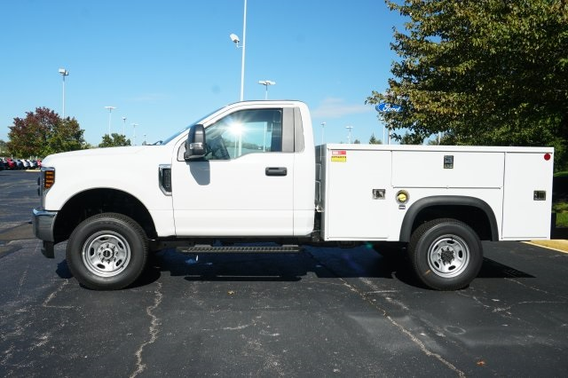 2019 F-250 Regular Cab 4x4,  Monroe Service Body #TX50077 - photo 3