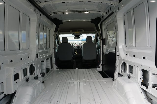 2019 Transit 250 Med Roof 4x2,  Empty Cargo Van #TX50078 - photo 2