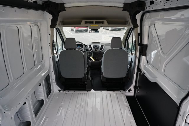 2019 Transit 250 Med Roof 4x2,  Empty Cargo Van #TX50078 - photo 7